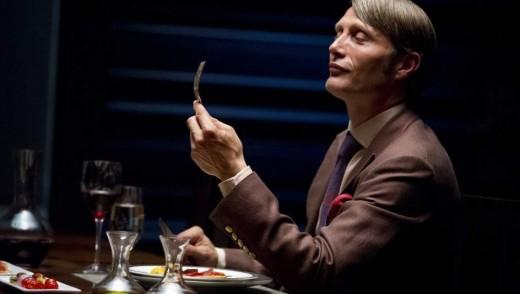 Serie Hannibal rescatada por Netflix