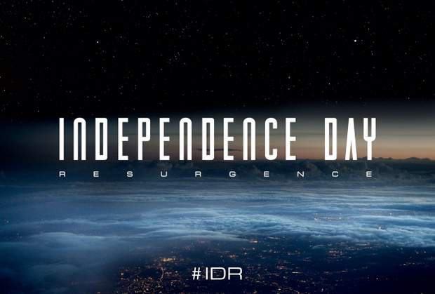 Imagen promocional Independence Day: Resurgence