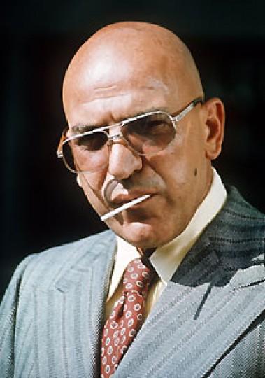 Vin Diesel será el Teniente Kojak