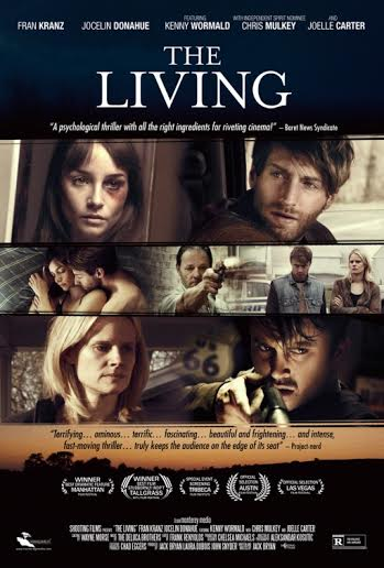 Póster de For the living