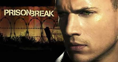 Cartel de Prision Break
