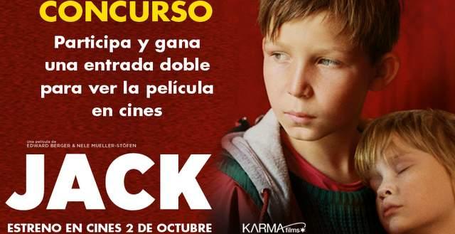 Concurso Jack