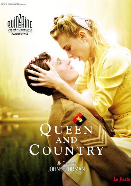 Queen and Country (Reina y patria) ()