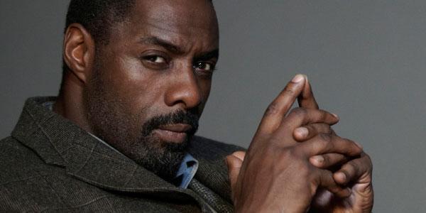 Idris Elba demasiado callejero para ser James Bond