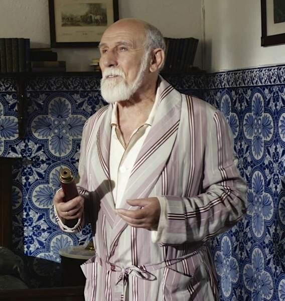 Muere el actor Carlos Álvarez Nóvoa