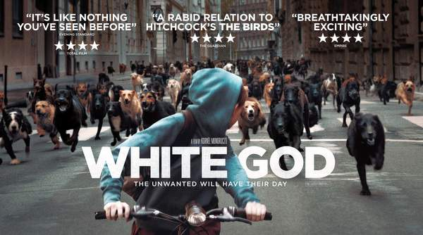 Crítica de White God Cartel