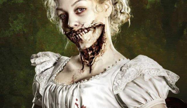 Trailer de Orgullo, Prejuicio y Zombies