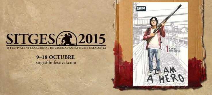 Especial cine Asiático, Sitges 2015