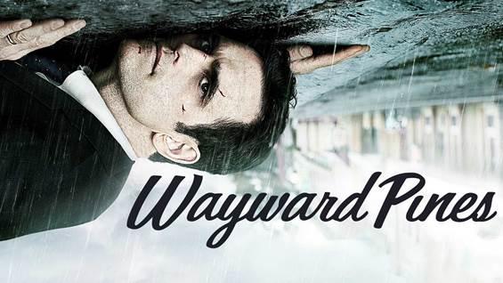 Ya en DVD la serie Wayward Pines