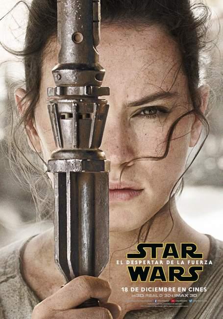 Star-Wars-El-Despertar-de-la-Fuerza-poster-cineralia