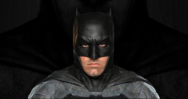 Ben Affleck protagonizará el Batman en solitario