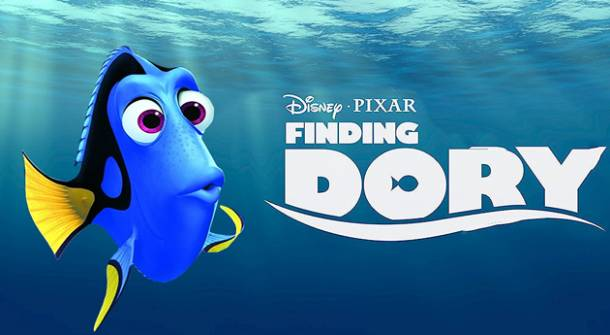 Trailer de Buscando a Dory