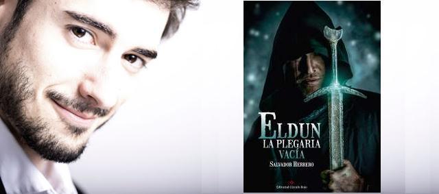 Eldun - La Plegaria vacía de Salvador Herrero