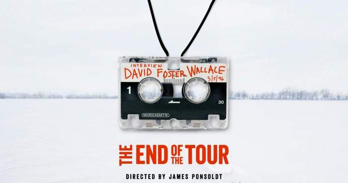 Crítica de The End of the Tour