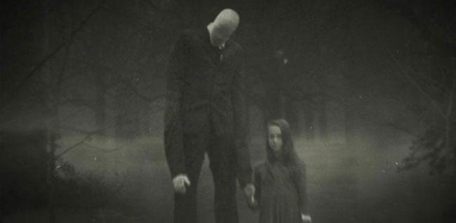 Slenderman en American Horror Story