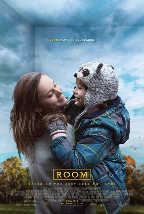 La habitaci n estrenos de cine 2016 for Pelicula la habitacion 2016