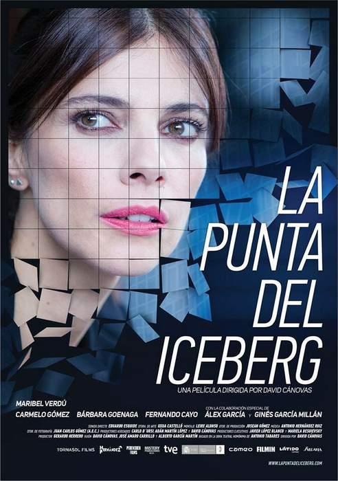 Póster de La punta del Iceberg
