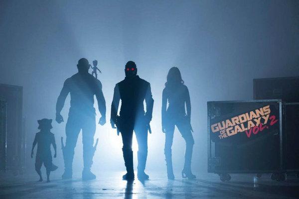 """Sylvester Stallone papel en tráiler en español de """"Guardianes de la Galaxia vol. 2"""""""