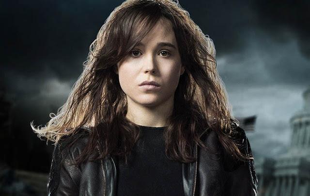 Ellen Page protagonizará una de zombies