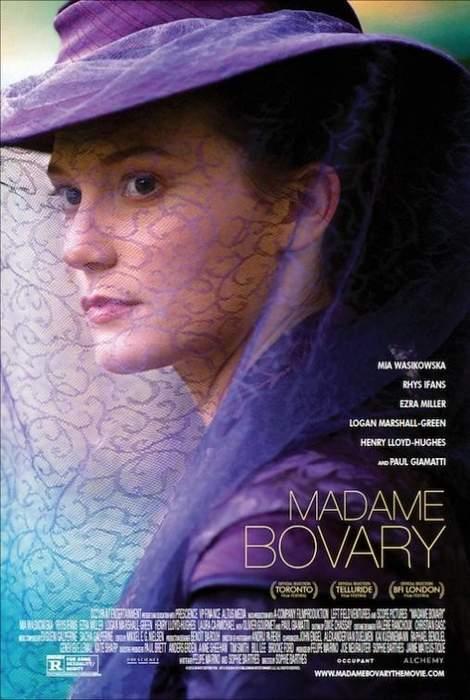Póster de Madame Bovary