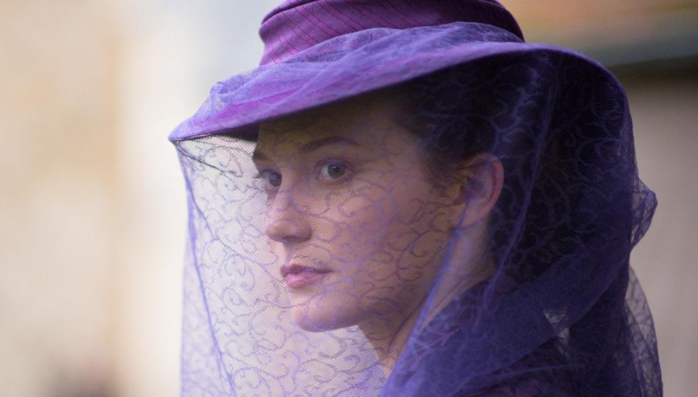 Crítica de Madame Bovary