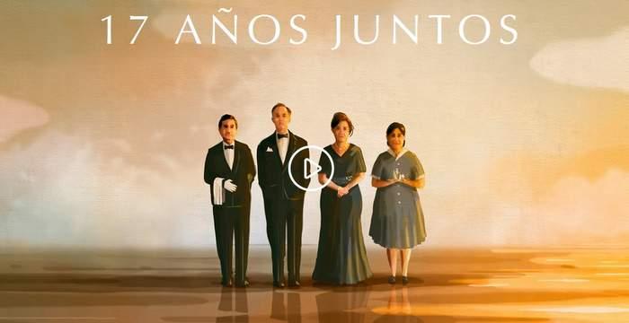 17 años juntos, el corto de Javier Fesser
