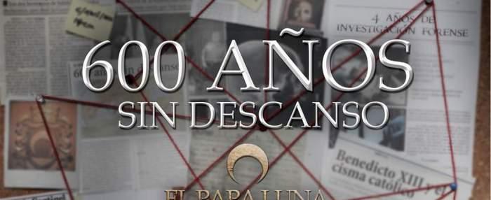 600 años sin descanso