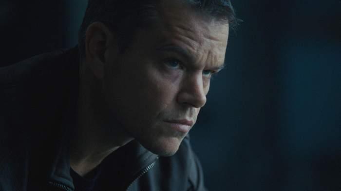 Crítica de Jason Bourne
