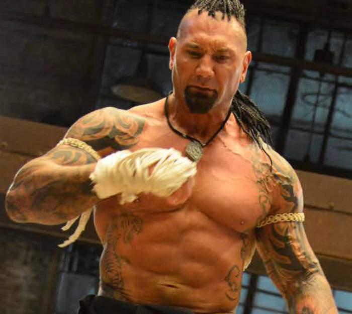 Tráiler de Kickboxer: Vengeance