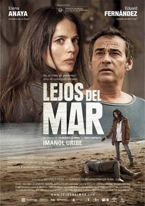 Lejos del mar de Imanol Uribe
