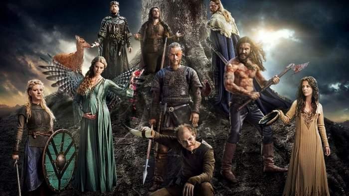 Cuarta temporada de Vikingos