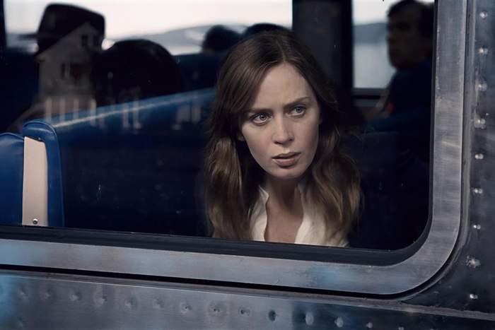 Crítica de La chica del tren