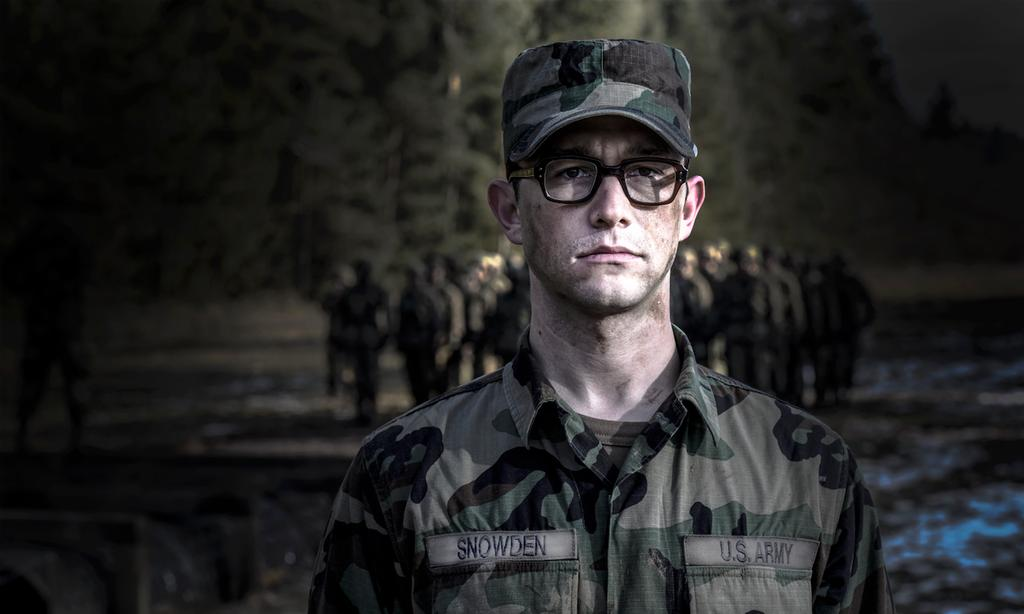 Crítica de Snowden