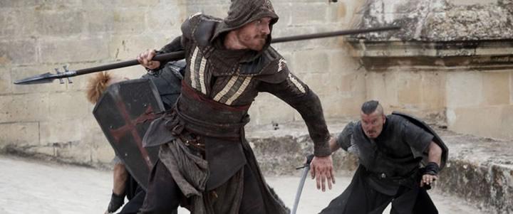Assassin's Creed, películas imprescindibles de la Navidad 2016