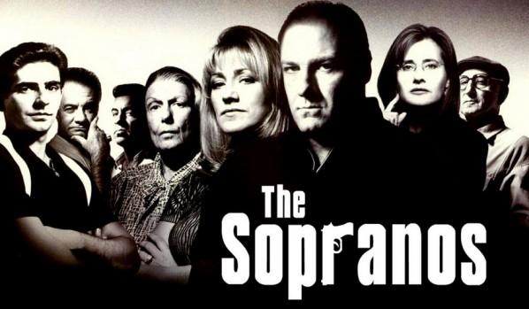 Los Soprano. Mejores series de la historia