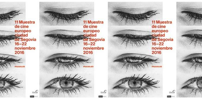 11ª Muestra de Cine Europeo Ciudad de Segovia (MUCES)