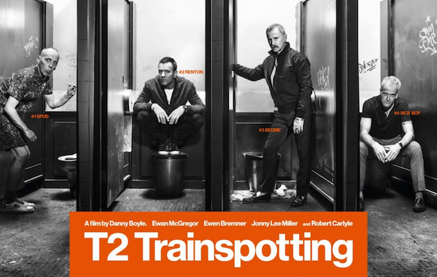Tráiler de Trainspotting 2