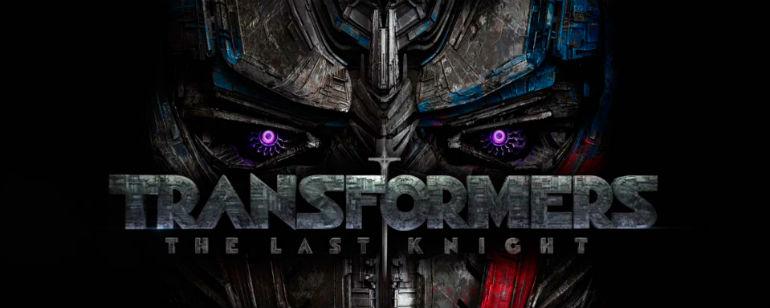 Transformers: El último caballero tráiler en español