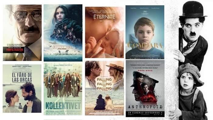 Estrenos de cine 15 de diciembre de 2016