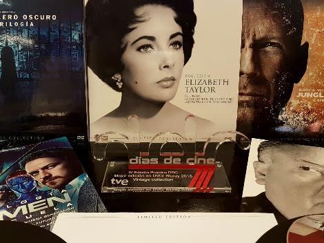Vintage Collection Mejor edición en DVD y Blu-ray de 2016