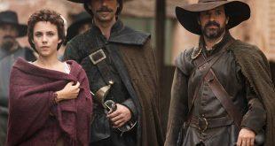 Series de TV españolas que triunfan en el mundo