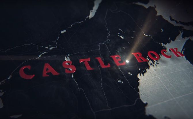 Regresaremos a Castle Rock