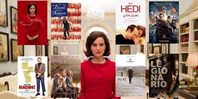 Estrenos de cine 17 de febrero de 2017