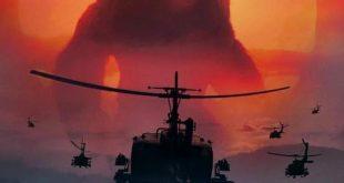 Crítica de Kong: La isla calavera