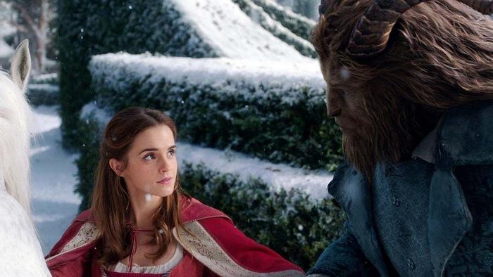 Crítica de La Bella y la Bestia
