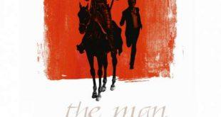 Rodaje de The Man Who Killed Don Quixote