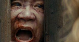 zombies en Netflix