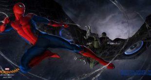 Estreno de Spider-Man: Homecoming