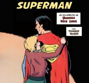 Película El traje del Superman