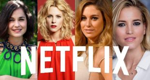 10 Series de Televisión para el mes de abril